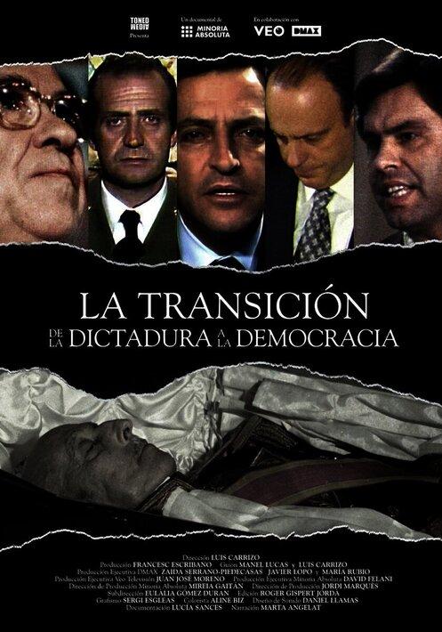 La transición. De la dictadura a la democracia